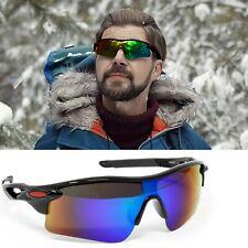 Zero Dark 2 Pack Tactical Sport Sunglasses Unisex Cycling Running Sun Shades