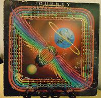 Journey -Departure- 1980 Columbia #FC 36339 - Classic Rock Vinyl LP - VG+/VG