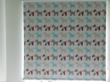 Children's Bedroom Animal Print Curtains & Blinds