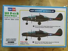 P-61 Black Widow 1/72