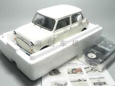 1:12 SunStar Mini Morris Die Cast Model RARE