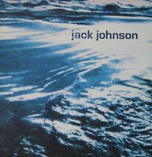 JACK JOHNSON - ON AND ON: 3 SONGS SAMPLER - EP CD, 2003 - PROMO