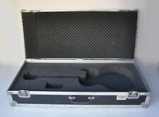 Authentic Hard Road Case Custom Made by Matt Snowball Music London Gibson Sj-200
