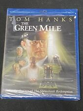 Brand New—The Green Mile [Blu-ray] Free Shipping