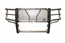 Westin HDX Grille Guard: 2010-2018 Dodge Ram 2500 / 3500 - STAINLESS STEEL