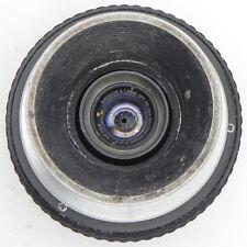 Bausch-Lomb 25mm f2.3 Baltar NEX mount  #VF726