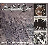 The Average White Band - Collection, Vol. 2 (Cut the Cake/Soul Searching/Benny & Us, 2009)
