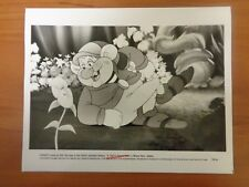 Vintage Glossy Press Photo A Troll In Central Park Stanley Dom DeLuise Don Bluth