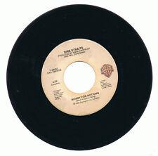 Lot of 5 Records - Dire Straits/Janet Jackson/Mariah Carey/Martika/Rod Stewart