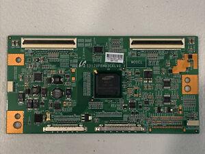 HISENSE HL55T36PZL TCON BOARD SD120PBMB3C6LVO.1
