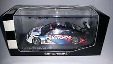 Minichamps 1/43 Opel Vectra GTS V8 DTM 2004 OPC Team Phoenix #14 Dumbreck