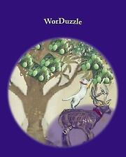 WorDuzzle : Puzzles of Making a Book by Parames Ghosh (2014, Paperback)