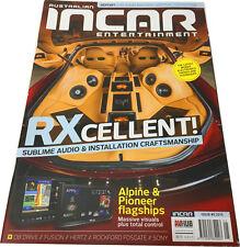 Australian InCar Entertainment Car Audio Magazine  Issue #5 / 2015