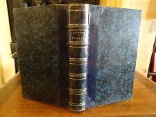 Jocelyn Lamartine Gosselin Furne Gosselin 1836 2 tomes Edition Originale