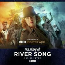 The Diary of River Song Series 7 by James Goss 9781787035096 | Brand New