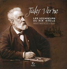 Les Voyageurs du XIXe siècle ~ Jules Verne