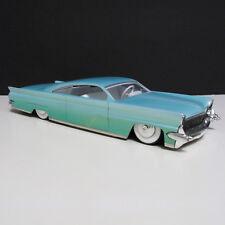 NB322  Jimmy Flintstone resin, 1/25 scale 1959 Custom Lincoln kit