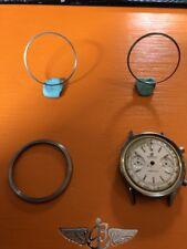 fr Breitling Chronomat  769 et  808 : kit de réparation pour  lunette tournante