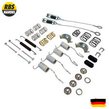 Muelle + kit de ajuste, trasero, Freno posterior Jeep YJ Wrangler 90-95, 4636779
