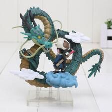 Figura DB Dragon Ball Shenron y Goku nube  OFERTA UNICA DESDE ALMACEN