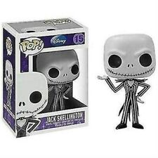 Funko - Pop Disney Series 2: Jack Skellington Vinyl Brand New In Box