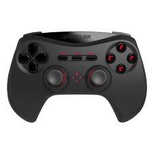 SPEEDLINK Strike NX Wireless Gamepad funzione di vibrazione per PS3 10m Gamma Nero