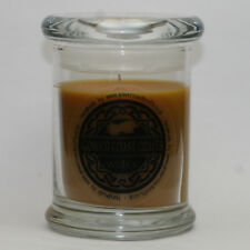Winter Spice Handpoured Highly Scented Medium Candle Jar