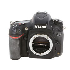Nikon D610 24.3MP Digital SLR Camera Body (Shutter count:26,569) EX