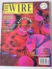 Wire Magazine Giorgio Moroder Europulse Godfather April 1992 050717nonrh