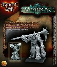 Avatars of War: Lord of Pestilence with Great Weapon - AOW54 -Warhammer Chaos