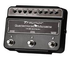 TRAYNOR DH25H-2 QUARTERHORSE 25w Stompbox Guitar Amplifier FX Processor