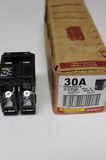Sq D HOM230CP 2 Pole Circuit Breaker