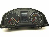 VW Golf Plus 1,6 Tdi 08-14 Km/H Compteur Ensemble Instrument Compteur 5M0920873A