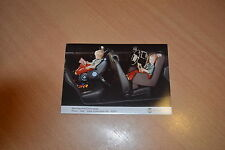 PHOTO DE PRESSE ( PRESS PHOTO ) Saab sièges bébé SA064