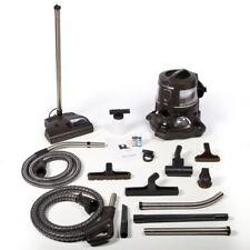 Rainbow E-2 Platinum Blue Vacuum Cleaner With Attachments 2-speed