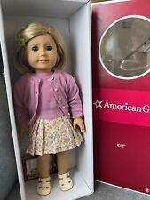 American Girl Pleasant Company KIT