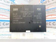 BMW 2 Series PDC Parking Distance Control Unit 6805061 i3 i8 X1 X3 X4 X5 X6 6/12