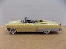 1954 Cadillac Eldorado Convertible Danbury Mint 1:24 w/ Box