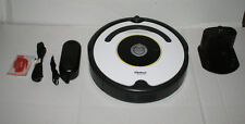 iRobot Roomba 620 Vacuum Cleaning Robot w/ Accessory - Used Opened Box
