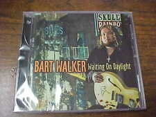 Waiting on Daylight by Bart Walker CD (2013) Brand New Ships Worldwide