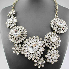 2014 Women Fashion NEWEST Cry Tortoise statement necklace.