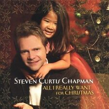 All I Really Want for Christmas by Steven Curtis Chapman (CD, Sep-2005, Sparrow