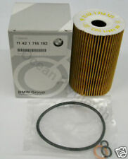 Genuine BMW Oil Filter for 3 / 5 Series M40, M42, M43, M44 11421716192