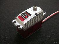 BSTL-9900HV / Full Size Brushless Motor  High Voltage Servo+HS+TG(High Toque)