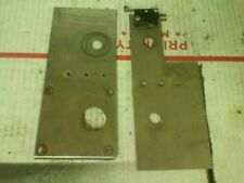 Sunset Crane arcade claw assembly frame parts with switch