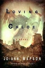 Loving Chloe: A Novel