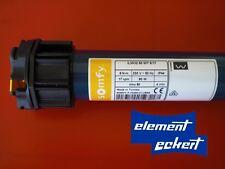 Rolladenmotor Rolladenantrieb Somfy Ilmo WT50 6 Nm 6/17 Rohrmotor