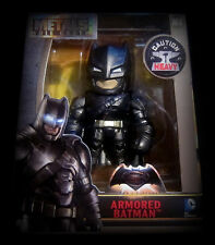 "Armored Batman-Metals/DIE CAST FIGURE-JADA - 4""/10 cm"