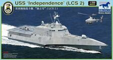Bronco NB5025 1/350 USS LCS-2 Independence, Littoral Combat Ship