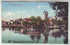 Klosterlausnitz Saale   1911 coloriert
